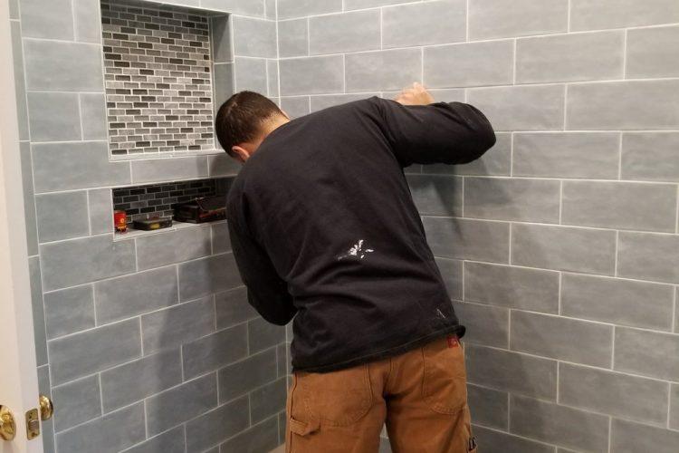 When to renovate a bathroom.