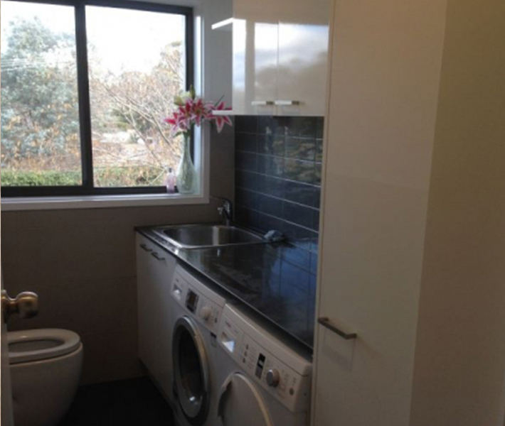 Warragamba Av, Duffy Canberra- Bathroom & Laundry ...